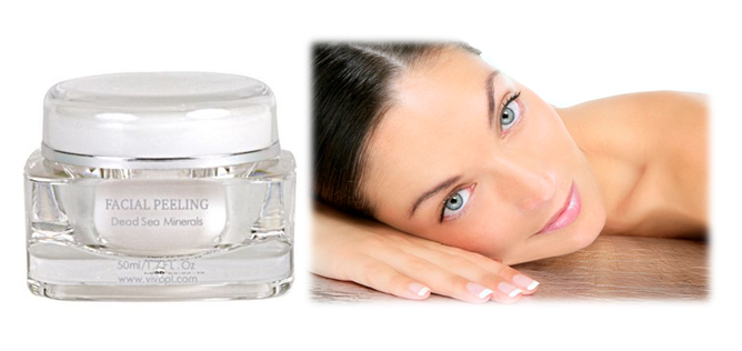Facial skin care revies